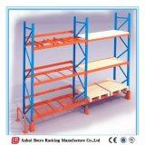 Cremalheira resistente da pálete do armazém do equipamento do armazenamento da alta qualidade de China