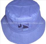 تكلفة تنافسيّة زرقاء نظاميّة قطر [سون] قبّعة ([ده-بف382])