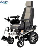 """Кресло-коляска Dp600 высокоскоростной сильной силы электрическая с большими 16 """" колесами"""