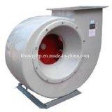 Ventilador de ventilação centrífuga GRP para indústria de escape