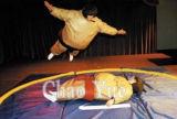 Костюмы сумо сумо и отторжения костюмы (CY-M1905)