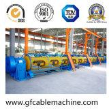 Автоматический трубчатый алюминий /Core машины Stranding стальной и медный провод переплетая оборудование