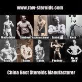 Pó esteróide Andarine CAS 401900-40-1 do Bodybuilding de S4 SARMS