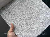 中国G603の販売のための灰色の花こう岩のタイル