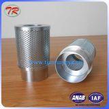 Remplacement du filtre à huile Fleetguard, Filtre à huile de lubrification LF220