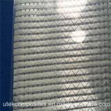 Ткань стеклоткани 0/90 градусов двухосная