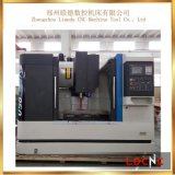 Vmc1060 판매를 위한 중국 높은 정밀도 CNC 수직 기계로 가공 센터