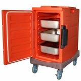 Caixa de almoço da isolação da preservação do calor do aço inoxidável