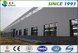プレハブの建物の鋼鉄構築の構造の鋼鉄製造業者