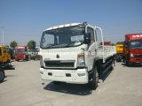 Sinotruk HOWO 10トンライト小型小さい貨物トラック