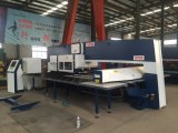 HP30 ISO9001 Machine Perforateur en métal / Machine à poinçonner à tourelle CNC