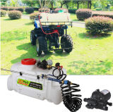 50L 13.2gallon ATV Electric Power Tractor Boom Pulverizador Agriculture Sprayer