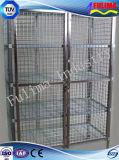 Grande galvanizado Caja de almacenamiento/cesta/Canastilla (SSW-F-007).