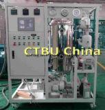 Vacuüm het Ontgassen van de Olie van de Transformator Machine, de Behandeling van de Raffinaderij van de Olie voor de Olie van de Transformator
