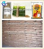 Professionele Levering 5-50kg per Zak, 300bags per Machine van de Verpakking van de Korrel van het Uur de Automatische Houten