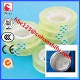 Agua de acrílico del pegamento de las etiquetas engomadas del pegamento piezosensible