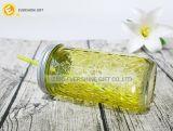 grosse Getränk720ml Blass Maurer-Gläser mit Metallkappen-Großverkauf