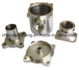 Pieza de acero fundido de la alta calidad y piezas que trabajan a máquina del CNC