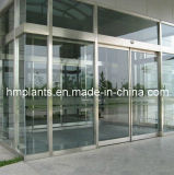Shopping Mall 150kg radar AUTOMATIC Door operator (CE Certification)