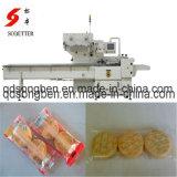 Auto Biscuit et Machine d'emballage d'alimentation