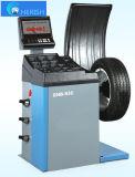 Balanceador de rueda profesional Ghb93c
