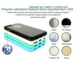 Cas de pesanteur d'accessoires de téléphone portable de nouveau produit anti pour l'iPhone 5 6 pour le cas de téléphone portable de Samsung S6 S7