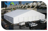 De geprefabriceerde Markttent van de Tent van het Pakhuis van de Opslag van de Structuur van het Aluminium