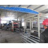 フルオートの構築の煉瓦機械