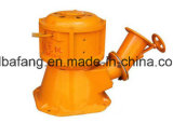 Micro hidro gerador de Turgo da potência com preço barato