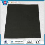 Лист супер черноты качества проводной резиновый с сертификатом