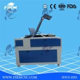 Máquina para corte de metales del laser del CO2 de la alta precisión