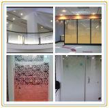 Fabricante caliente del vidrio laminado del cambio del gradiente de la venta