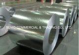 Lo zinco di G90 SGCC Dx51d ha ricoperto la bobina d'acciaio galvanizzata/bobina d'acciaio galvanizzata