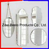 販売のための安く小さい円形の壁の装飾的なミラー