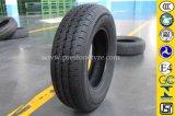 Neumático doble Dk208 del neumático de coche de rey Wanli 195r14 500r12
