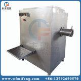 Tritatore congelato elettrico della carne per la linea di produzione della salsiccia