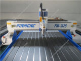 容易な操作の木工業CNC機械彫版のルーター