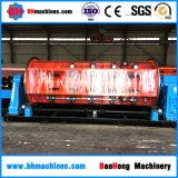 Maquinaria para la Fabricación de Cables para Conductores de Aluminio y Cobre