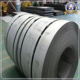 El acero inoxidable de ASTM 410 laminó la bobina de la superficie 2b