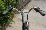 ブラシレスモーター28インチ安い電子モーターを備えられたモーターバイク
