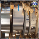 ASTM 410 스테인리스 냉각 압연된 2b 표면 코일