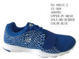 Numéro 49615 neuf chaussures d'action de sport d'hommes de couleurs