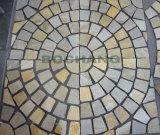 Pietra di pietra cubica del &Cube della pietra del &Kerb del granito
