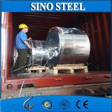 Heißer eingetauchter galvanisierter Stahl null FlitterGi