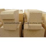 중국에 있는 최고 내화 점토 절연제 벽돌