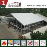 15X40m barraca da ponte dobro de dois andares para o evento ao ar livre do VIP