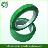 De plakband van de Batterij van het lithium