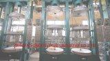 Pneumático do de alta tecnologia 2017 que cura a imprensa/imprensa Vulcanizing do pneumático (CE/ISO9001)