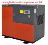 Compresor de aire transmitido por banda del tornillo