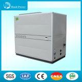 condicionador de ar Assoalho-Estando elevado de refrigeração água do duto da pressão 300kw de estática